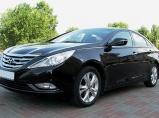 Hyundai Sonata New 2012